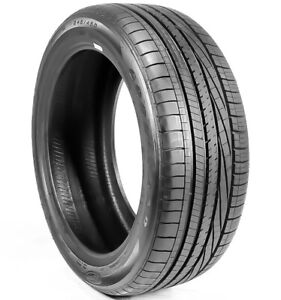 Goodyear Eagle Rs A2 245 45r20 Zr 99y As Performance A S Tire