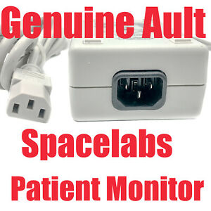 Spacelabs Ultraview Patient Monitor 90369 Power Supply