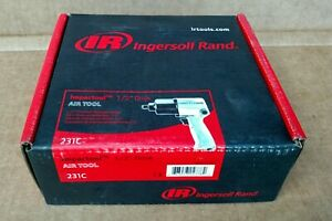 Ingersoll Rand 231c Super Duty Air Impact Wrench 1 2 Inch Ir 231c Brand New