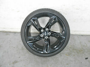2020 19 20 Chevy Camaro Ss Front 20 Oem Wheel With 275 Tire 2f 2403