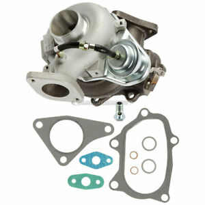 For Subaru Legacy Gt Outback Xt 2005 06 Turbo Kit W Turbocharger Gaskets