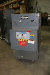 Sulzer Metco 9mk Refrigerated Heat Exchanger Chiller A92a1004x a