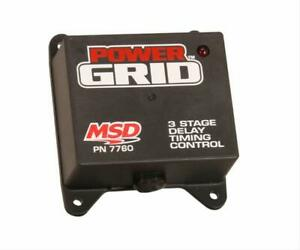 Msd Ignition 7760 Ignition Control Module