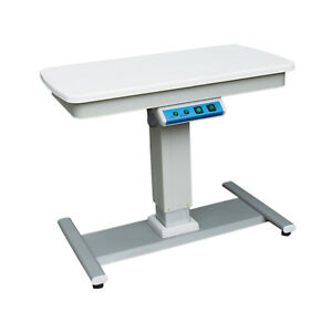 Optical Motorized 2 Instrument Power Table Adjustable 35 x 18 Tb s430