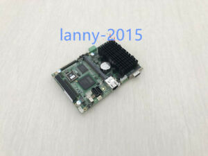 1pc Baosheng Embedded Low Power 3 5 inch Motherboard Hs2621 N270 Cpu Ddr3 yx