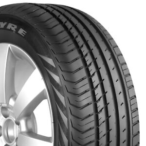 4 New Jk Tyre Vectra Ux 1 235 55r17 99v A s Performance Tires