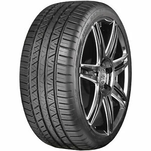 Cooper Zeon Rs3 G1 245 45r20 103y Xl A S High Performance Tire