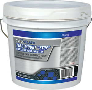 Tru flate Tire Mounting Lubricant 8lb Pail 12 095