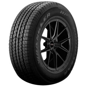 2 P265 70r17 Goodyear Wrangler Hp 113s Sl 4 Ply Bsw Tires