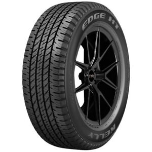 2 265 65r17 Kelly Edge Ht 112t Sl 4 Ply Bsw Tires