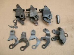 64 67 Chevelle Ss Muncie 4 Speed Shifter Parts Lot
