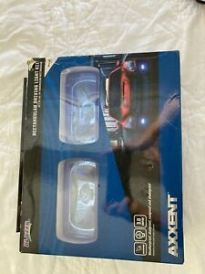 Blazer Rectangular Driving Light Kit N774b