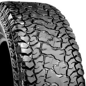 Kumho Road Venture At51 285 70r17 121 118r Used Tire 6 7 32