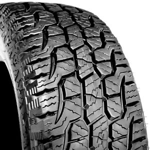 Groundspeed Voyager At 265 60r20 121 118s Used Tire 14 15 32