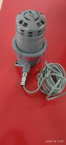 Federal Signal Corporation Explosion proof Siren Model Ax Series C