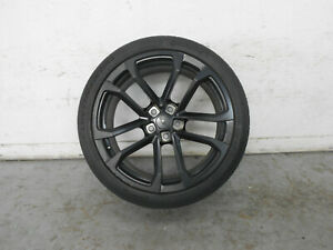 2013 12 13 14 15 Chevy Camaro Zl1 Front 20 Oem Wheel With 285 Tire 2871