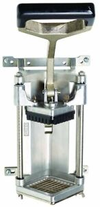 Winco Hfc 250 0 25 inch Kattex Quick Slice French Fries Cutter