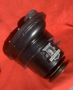 Vs57 Mcculloch Supercharger Trog Hot Rod 32 Ford 1957 Studebaker Packard Paxton