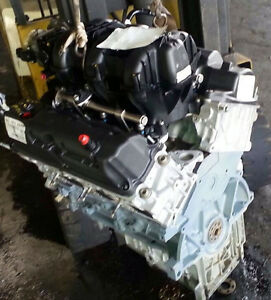 Ford Mustang 4 0l Engine 2005 2006 2007 2008 2009 2010 91k Miles