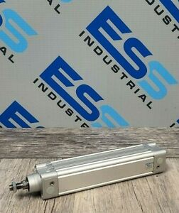Festo Dnc 40 160 ppv a Double Acting Pneumatic Cylinder
