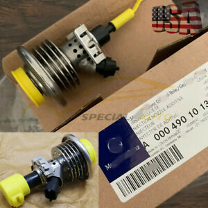 For Mercedes Ml350 Diesel Emissions Exhaust Fluid Def Injector Module New