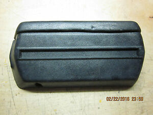 1972 Chevy Chevelle Arm Rest W Base