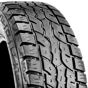 Ironman All Country A T 285 70r17 121 118q Used Tire 8 9 32