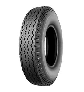 2 New Deestone D902 St 7 5 15 Load H 16 Ply tt Trailer Tires