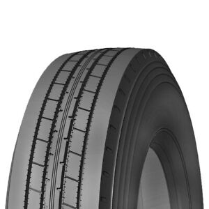 2 New Triangle Trt01 235 85r16 Load G 14 Ply Trailer Commercial Tires
