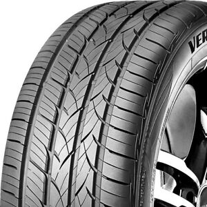 2 New Toyo Versado Noir 205 55r16 91h As All Season A s Tire