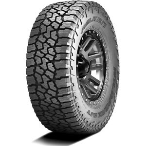 Falken Wildpeak A t3w Lt 265 70r17 121 118s E 10 Ply At All Terrain Tire