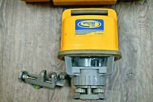Trimble Spectra Precision Ll 500 Rotary Laser Level