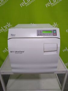 Ritter M11 022 Autoclave
