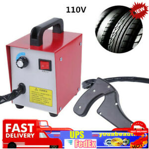 Truck Tire Groover Electric Atv Motorcycle Karting Tires Grooving Slotting 110v
