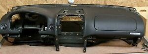 2004 2006 Pontiac Gto Dash Hull Assembly