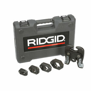 Ridgid 27423 V1 Kit 1 2 1 1 4 For Propress
