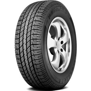 2 New Uniroyal Laredo Cross Country Tour 245 65r17 107t A S All Season Tires