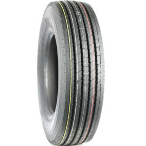 Toyo M143 245 70r19 5 136 134n H 16 Ply All Position Commercial Tire