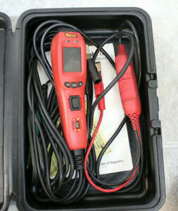 Power Probe 4 Pp401as Mode Diagonstic Circuit Component Tester Tool
