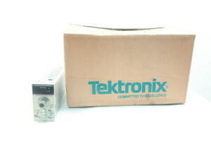 Tektronix Tg501 Time Mark Generator