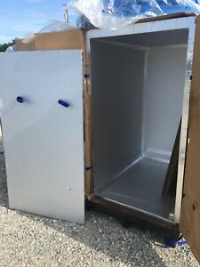 New Sofrigam Frizbox Pallet Insulated Shipping Container 48h 2 To 8 c F9452848