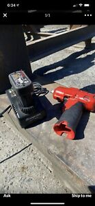 Snap On Tools 3 8 Impact Wrench 14 4v Cordless Battery Included