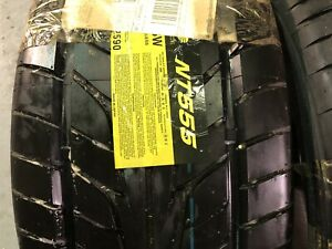 Car Tires Nt555 285 35zr22 106w