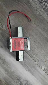 New Facet 40193 Electronic Fuel Pump 2910 01 378 6025 88 20192 New In Wrapper