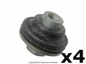 Bmw E36 1991 2006 Valve Cover Cap Nut W seal And Washer 4 Genuine Warranty
