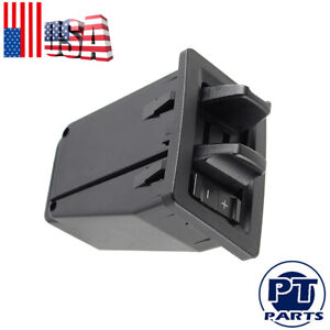 In dash Trailer Brake Controller Module For 2017 2020 Super Duty F250 F350 Ford