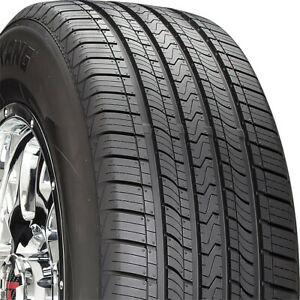 4 New Nankang Cross Sport Sp 9 A s 225 60r15 96v As All Season Tires