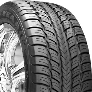 2 New Goodyear Fortera Sl 305 45r22 118h Xl A s Performance Tires