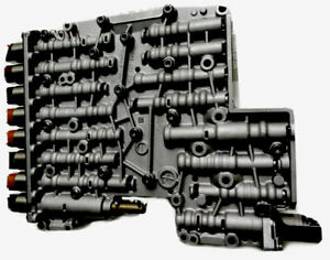 6hp21 Zf6hp28 Zf6hp34 Transmission Valve Body A065 B065 For Bmw Jaguar