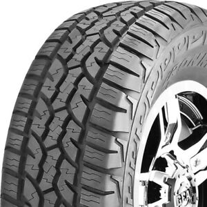 4 New Ironman All Country A t Lt 245 70r17 Load E 10 Ply At All Terrain Tires